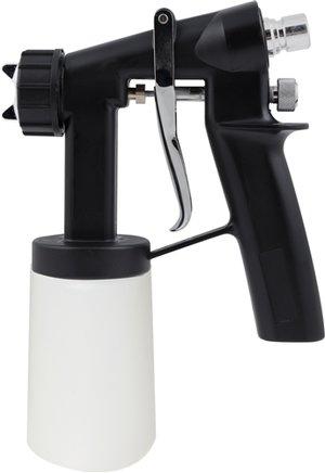 Spraypistol till Truemaskinen